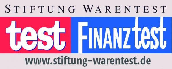 Stiftung Warentest + Finanztest + test.de Flatrate