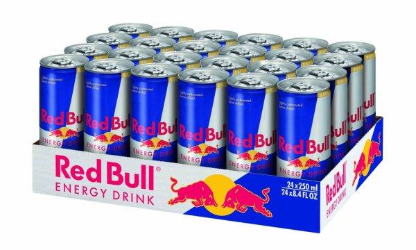 Lokal @Kaufland NECKARSULM Red Bull 24 Dosen nur 18 Euro zuzüglich Pfand.