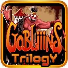 [Android] Gobliiins Trilogy gratis @ Amazon App-Shop
