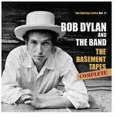 Saturn Online:Bob Dylan And The Band The Basement Tapes Complete: The Bootleg Series Vol. 11 CD Box für 79,99
