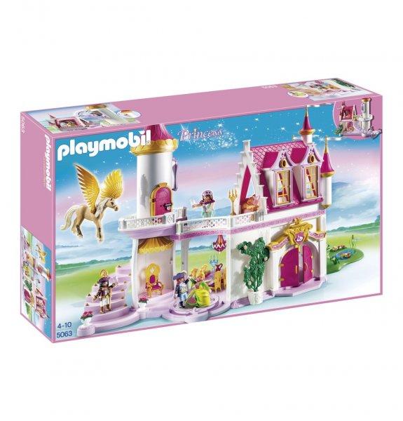 PLAYMOBIL® Prinzessinnenschloss mit Pegasus 5063 bei Galeria Kaufhof
