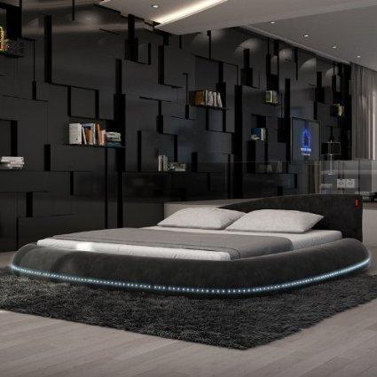 Rundbett Budoir (180x200 cm) -  die RUNDum perfekte Nacht für 620€ statt 1068€ ca. ~40% Ersparnis
