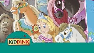 Prinzessin Emmy und ihre Pferde - Ihr großes Geheimnis (Hörspiel für Kinder)