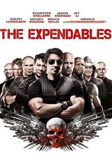 The Expendables (directors cut) kostenlos bei videociety