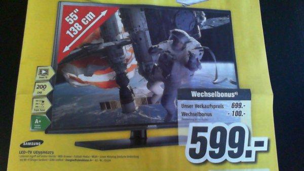 Samsung UE55H6273 - MEDIMAX Heinsberg/Monschau/Würselen