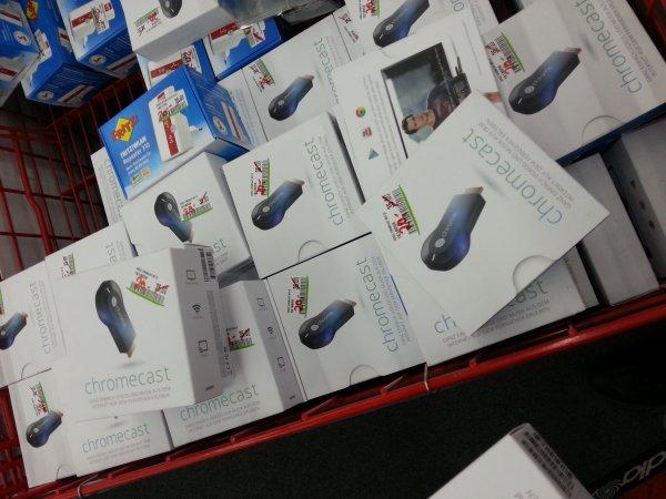 google chromecast - media markt kaufpark eiche