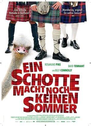 """Fast kostenlos ins Kino zu """"Ein Schotte macht noch keinen Sommer"""""""