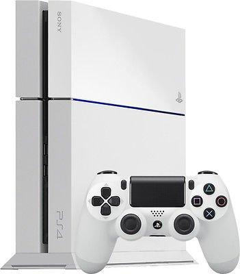 Playstation 4 Weiss - Ebay WoW 379€