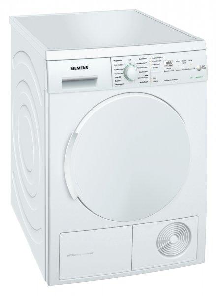 [Media Markt] SIEMENS WT 44 W 3ED1 Wärmepumpentrockner mit Selbstreinigungs-Automatik,7KG,A++ für 449€ incl.Versand!