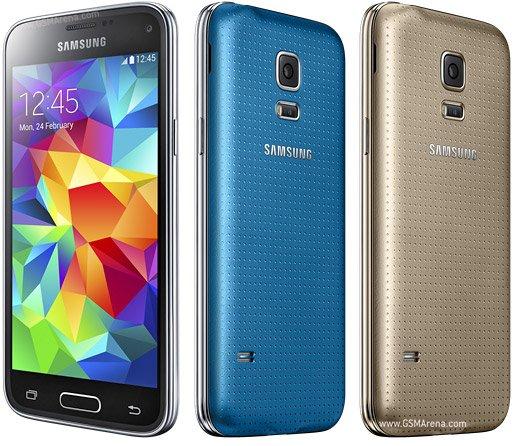 Samsung Galaxy S5 Mini für 299 €, Samsung Galaxy S3 Neo für 189 €