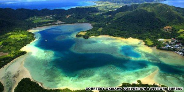Von Wien nach Osaka (Japan) und zurück für ~300€ / Okinawa ab 360€ @Seat24 - Februar bis September