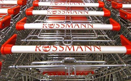 [ROSSMANN BUNDESWEIT] Supermarkt Deals KW45/14 (Angebote + Coupons)