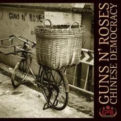 Chinese Democracy - Guns N' Roses [CD] für 2.84€ @ bee