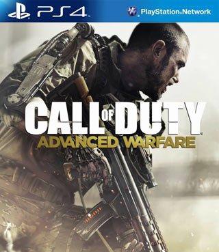 [Saturn Hilden] Call of Duty Advanced Warfare PS4 und weitere Neuheiten für 49€