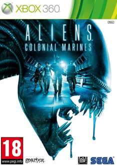 Xbox 360 - Aliens: Colonial Marines für €3,83 [@Wowhd.co.uk]