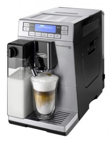 DeLonghi ETAM 36.366 MB Kaffeevollautomat + 132,- Euro Rakutenpunkte