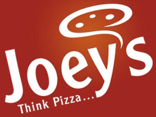 [Lokal Hannover] Groupon Hannover: Joey's Pizza-Gutschein im Wert von 20 Euro für nur 10 Euro