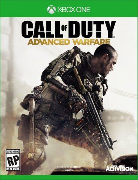 (Gamestop) Xbox One (ohne Kinect) + AC Unity + AC Black Flag + COD Advanced Warfare