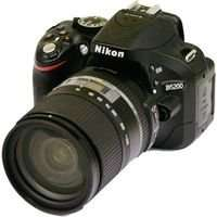 Nikon D5200 mit Tamron 16-300 unter 1.000€