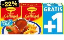 [Netto MD] Maggi Delikatess Soßen 2+1 für 0,69€