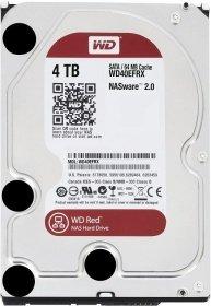 Western Digital WD Red 4TB für 143,50 Euro + 30-fache Rakuten Punkte im Wert von 41,70 Euro, effektiv 102,80 Euro (+ggf. 5 Euro Newslettergutschein)