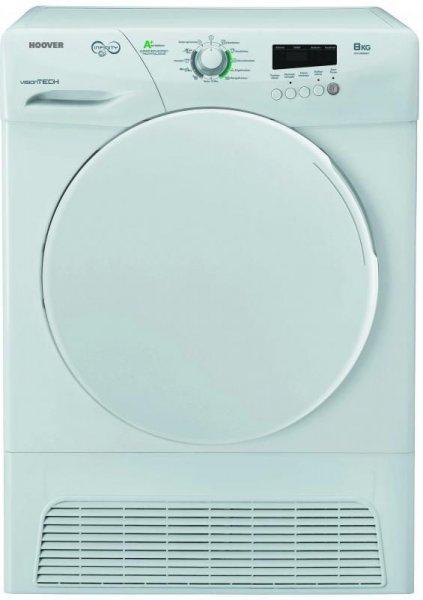 [Ebay.de] Hoover VTH 980 NA1T 8 kg Wärmepumpentrockner EEK A+