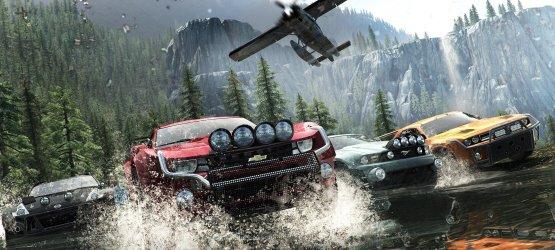 The Crew (Beta) für Xbox One & PS4