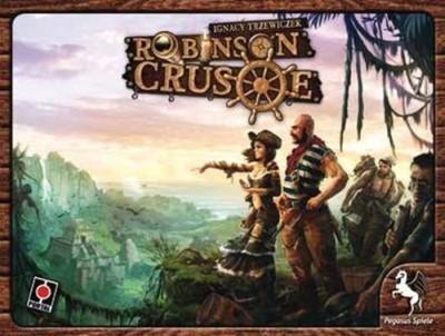 Robinson Crusoes Vermächtnis (& weitere Spiele: Istanbul, Dominion - Die Gilden...) bei Buch.de
