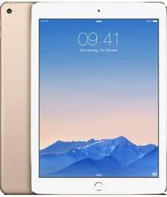 Apple iPad Air 2 Wi-Fi + Cellular LTE 16gb Gold
