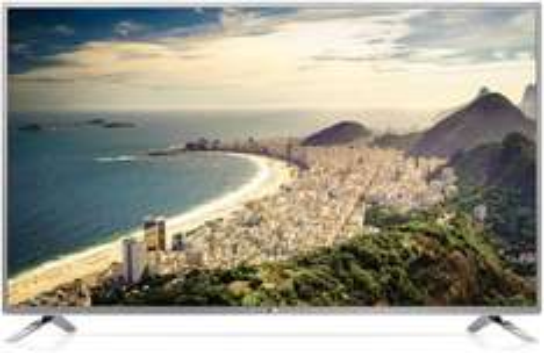 LG 55LB630V 55 Zoll LED-Fernseher, EEK A+ (Full HD, 500Hz MCI, DVB-T/C/S, CI+, WLAN, Smart TV)