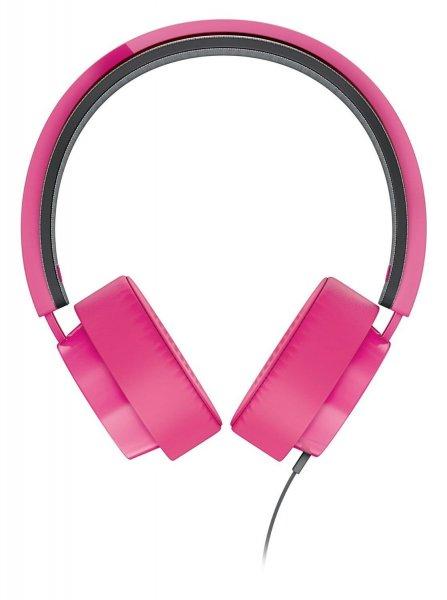 PHILIPS CitiScape Kopfhörer SHL5205PK mit Mikrofon 12,90Euro @eBay