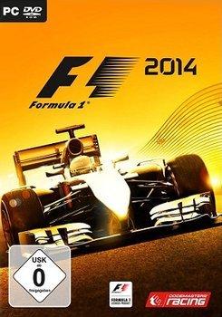 F1 2014  (PC)  13,99
