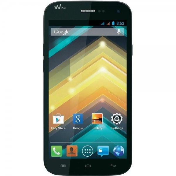 Wiko Barry Dual Sim Smartphone @ Ebay / Conrad B-Ware