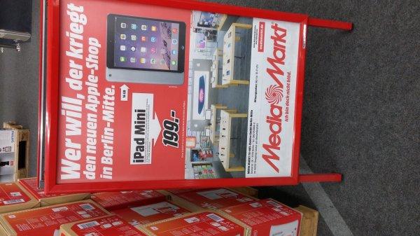 [Lokal Berlin Mitte] iPad mini 16 GB Wi-Fi für 199.99 Euro