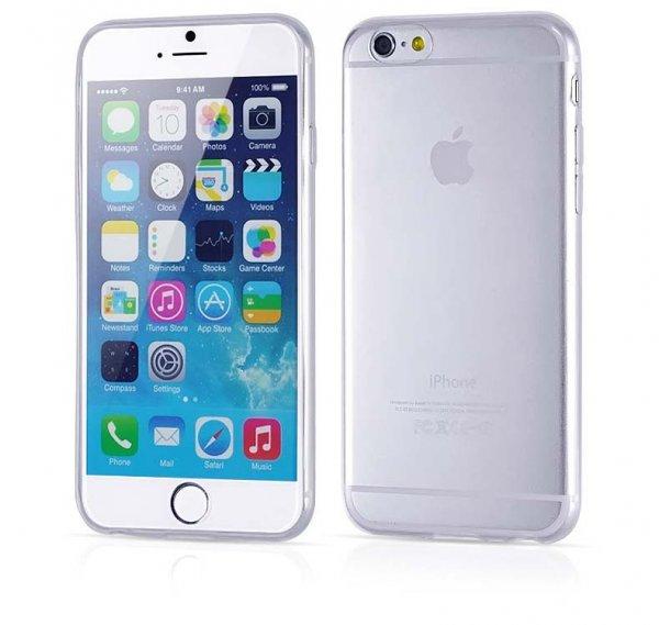 IPhone 6 Handyhülle + Schutzfolie + Poliertuch 2,90€ inkl. Versand