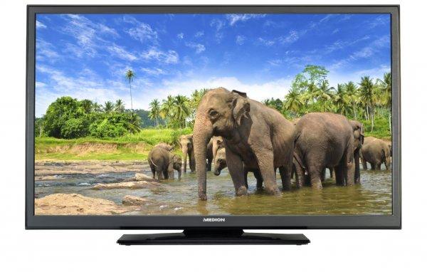 "40"" LED-TV MEDION P16065 (MD 30809) Full-HD für 248€ + 4% (9€) qipu"