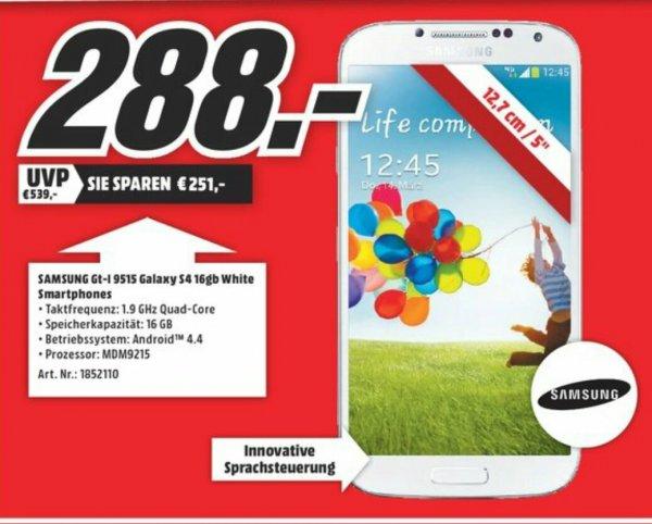 SAMSUNG Galaxy Gt-I 9515 S4