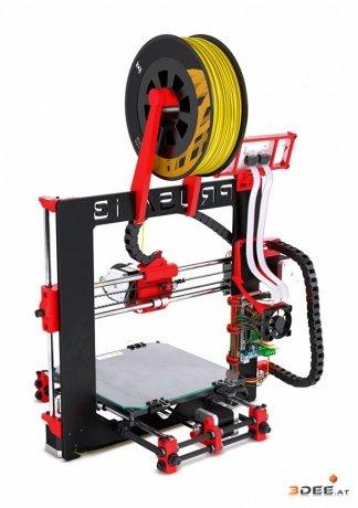 3D-Drucker-Bausatz bq Prusa i3 Hephestos um 499€ bei Rakuten inkl. 49,90€ in Superpunkten