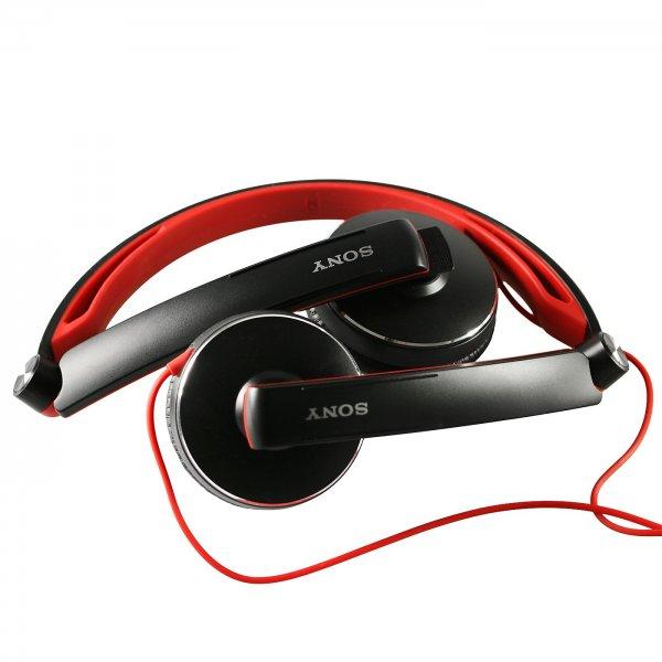 Sony MDR-S70AP Kopfhörer inkl.Fernbedienung und Mikrofon für 17€ bei Comtech versandkostenfrei