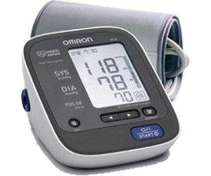Omron M8 RC Oberarm Blutdruckmessgerät für 41€