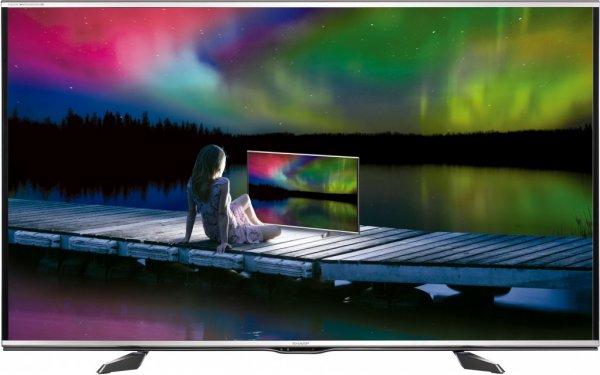 60 Zoll TV Sharp LC-60UQ10E nur 1.599 Euro bei Hifi Components