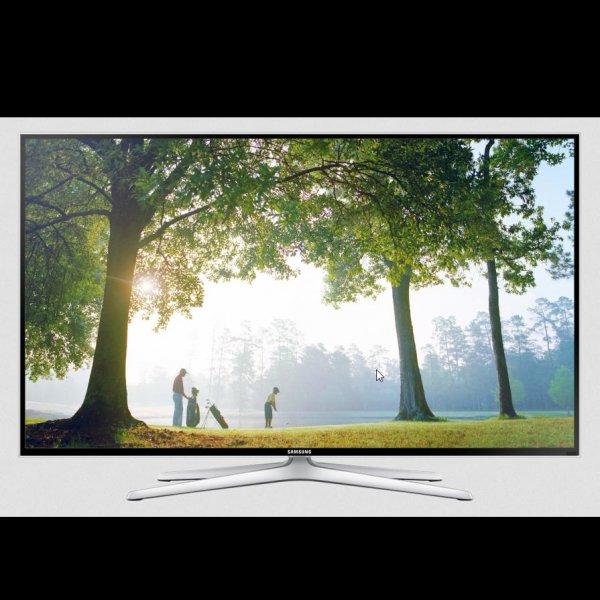 "40"" 3D LED-TV Samsung UE40H6470 101cm @Euronics XXL Mega Company für 459,- € (lokal, online + 5,95 € Versandkosten)"