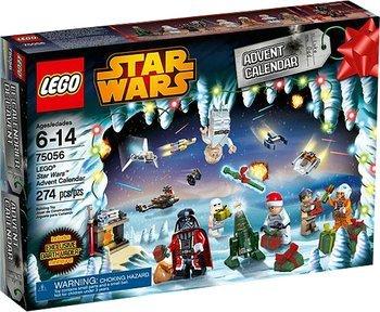 [Karstadt.de] Lego Star Wars Adventskalender 2014 -3% Qipu (0,64 Euro)