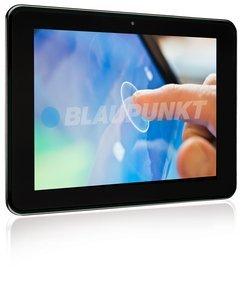Blaupunkt Endeavour 1000 24 cm (10 Zoll) Tablet-PC (Cortex A9, 1,5GHz, 1GB RAM, 16GB HDD, WiFi, Android 4.0) schwarz für 53,76 € @Amazon.it