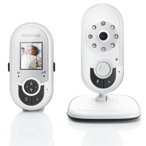 [ToysRus] Babyfone Motorola MBP 421 *nur online*