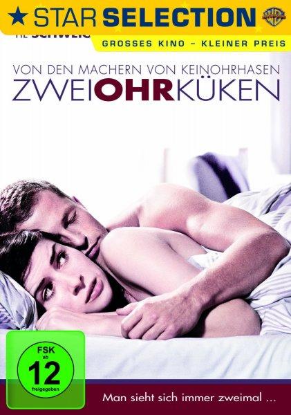 Amazon WHD - Keinohrhasen DVD 0,74 EUR, Zweiohrküken DVD 1,08 EUR