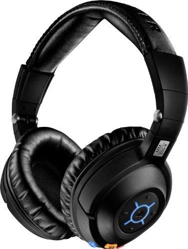 Sennheiser MM 550-X Travel - Bluetooth Kopfhörer + Etui für 185,84€ bei Amazon.fr