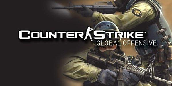 Counter Strike Global Offensive Steam Key für 7,48 EUR