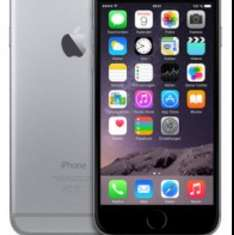 iPhone 6 16GB space gray - VF Allnet Flat, 1GB Daten 21,6 MB/s