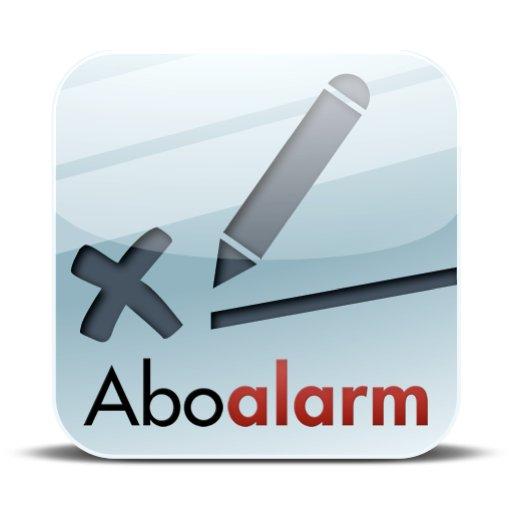 Aboalarm - Gratisfax durch Schneeballsystem - Gültig bis 31.12.2014